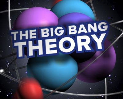 A Big Bang Theory: Organizational Evolution