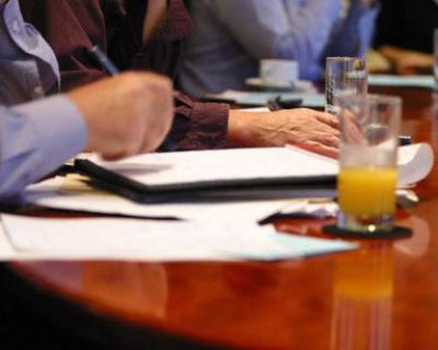 Project Management Breakfast Meeting Set for October 15th